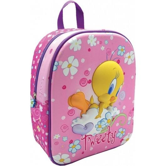 Plecak dziecięcy 3D Tweety