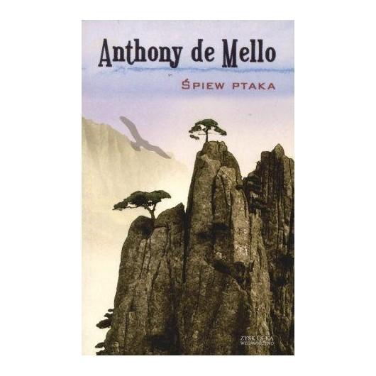 Śpiew ptaka - Anthony de Mello