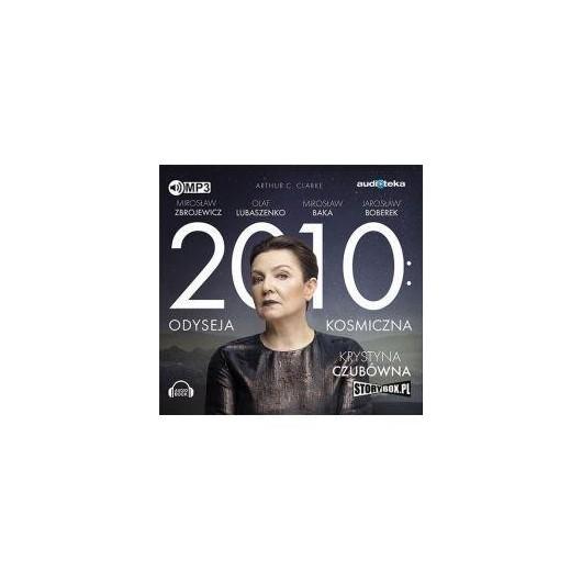 2010: Odyseja Kosmiczna audiobook