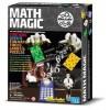 Magia matematyki 4M