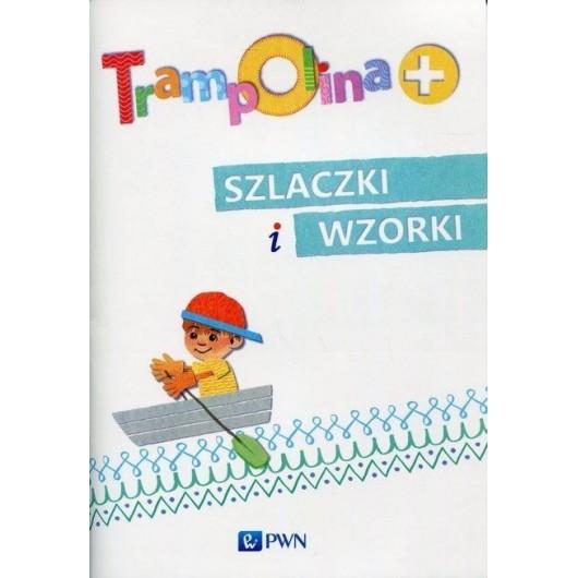 Trampolina+ Szlaczki i wzorki PWN