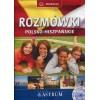 Rozmówki polsko-hiszpańskie. Płyta CD