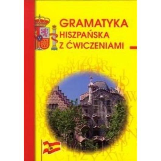 Gramatyka hiszpańska z ćwiczeniami w.2016