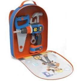 Bob Budowniczy Plecak z narzędziami