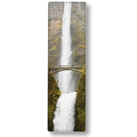 National Geographic Zakładka 3D Wodospad Multnomah
