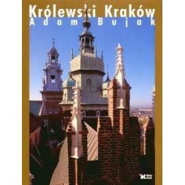 Królewski Kraków - Adam Bujak Biały Kruk