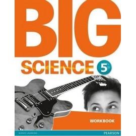 Big Science 5 WB