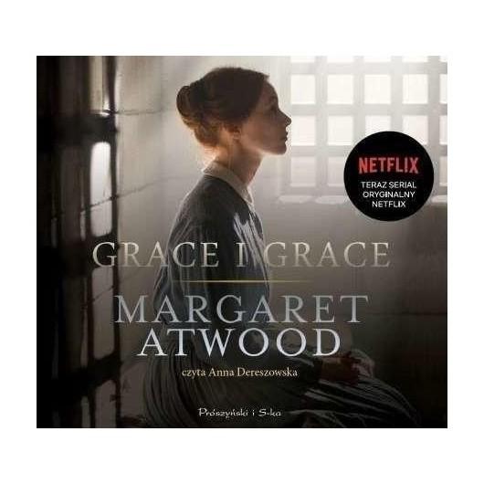 Grace i Grace audiobook