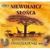 Niewolnicy słońca audiobook