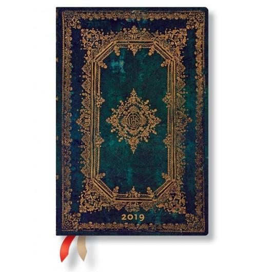 Kalendarz książkowy midi 2019 12M Astra