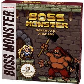 Boss Monster Narzędzia zagłady TREFL