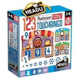 Bingo 123 HEADU