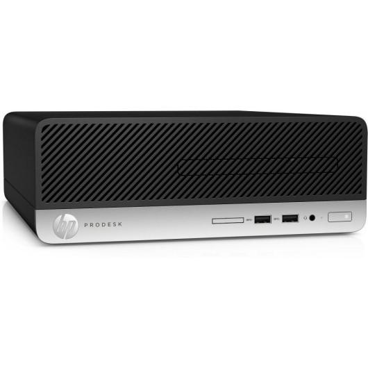 Komputer HP Prodesk 400 G4 SFF Core i5-7500 4GB 1EY31EA Faktura