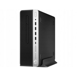 Komputer 600SFF G4 i3-8100 1TB/8GB/DVD/W10P 3XX30EA