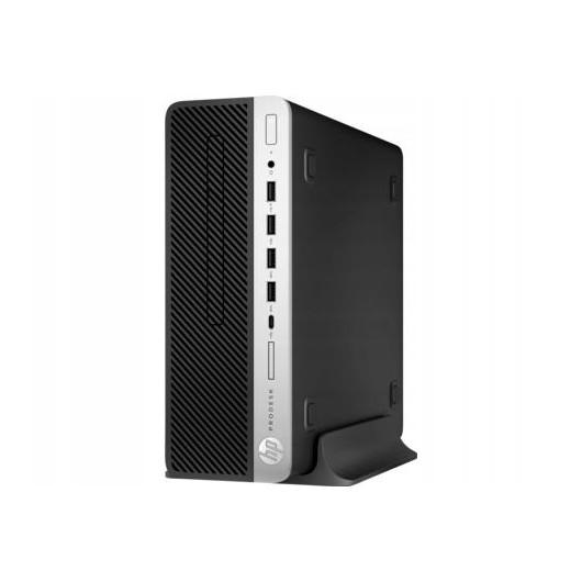 Komputer 600SFF G4 i3-8100 1TB/8GB/DVD/W10P Faktura