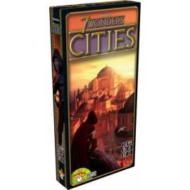 7 Cudów Świata: Miasta (Cities)
