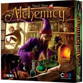 Alchemicy (Alchemists)