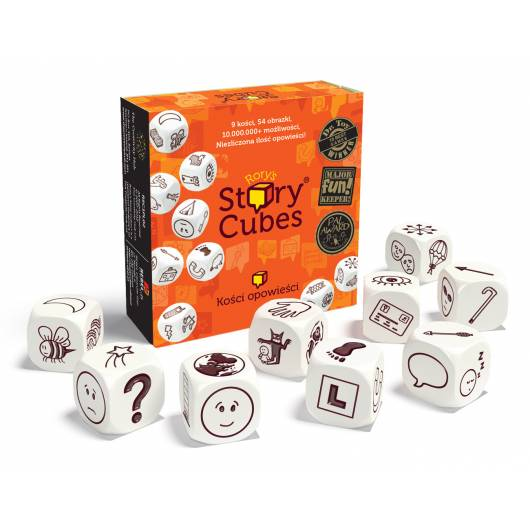 Story Cubes