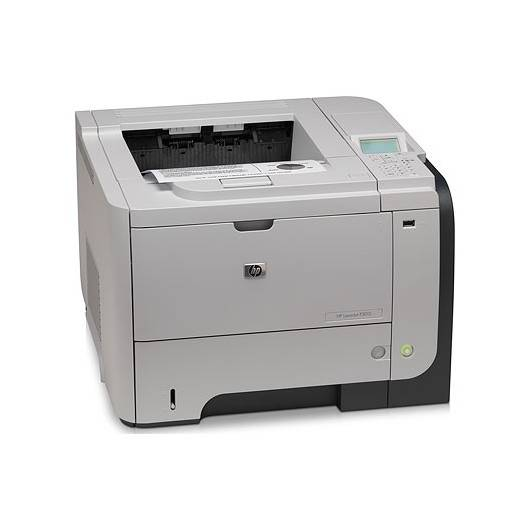 Drukarka HP LaserJet P3015dn