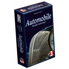Automobile. Początki motoryzacji