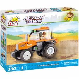 COBI Action Town Mały traktor 160 kl. (1861)