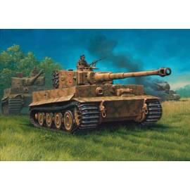 REVELL 1:72 PzKpfw VI 'Tiger' I Ausf. E (03116)