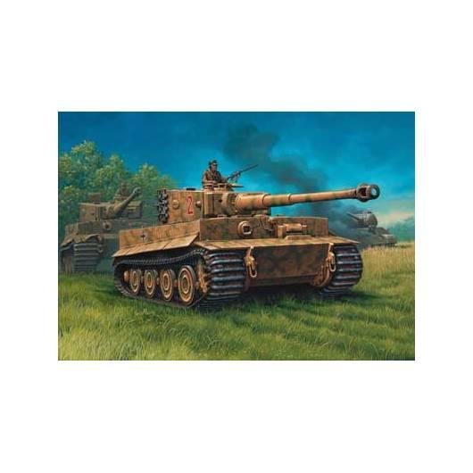 "REVELL PzKpfw IV ""Tiger"" I Ausf.E"