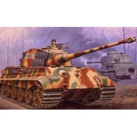 REVELL 1:72 Tiger II Ausf. B (03129)