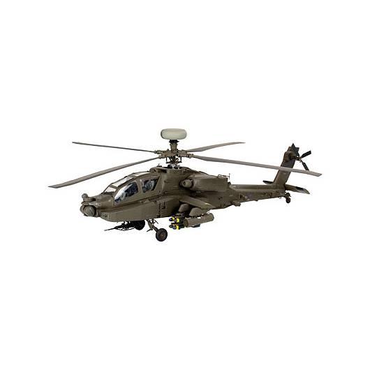 REVELL AH64D Longbow ApacheWAH64D