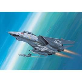 REVELL 1:144 F-14D Super Tomcat (04049)