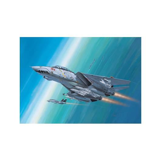 REVELL F14D Super Tomcat