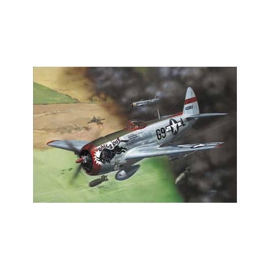 REVELL P47D30 Thunderbolt