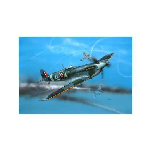 REVELL Spitfire Mk V b