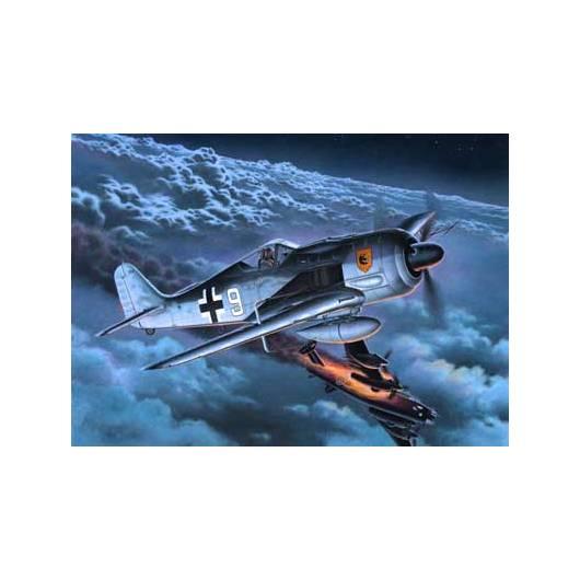 REVELL Focke Wulf Fw 190 A8R11