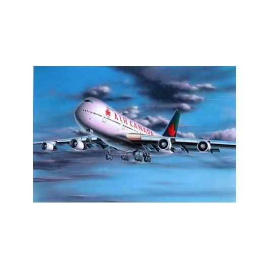 REVELL Boeing 747
