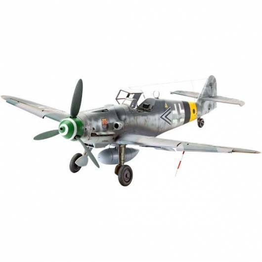REVELL Messerschmitt Bf109 G6 Late