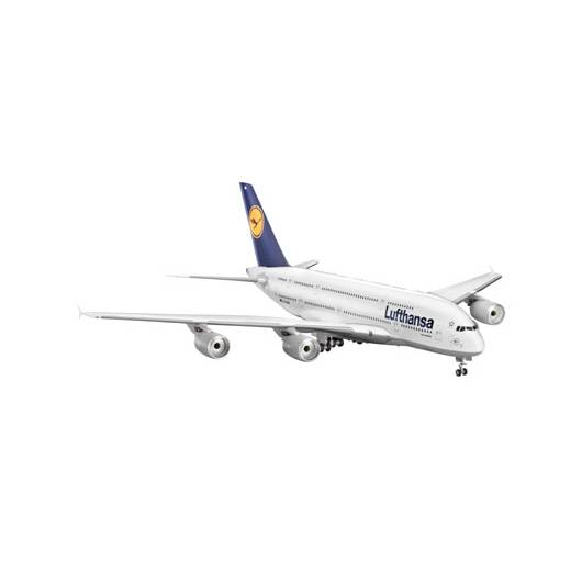REVELL Airbus A380 Lufthansa