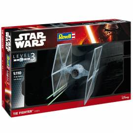 REVELL 1:110 Star Wars Tie Fighter (03605)