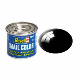 REVELL Email Color: Czarny - Black (32107)