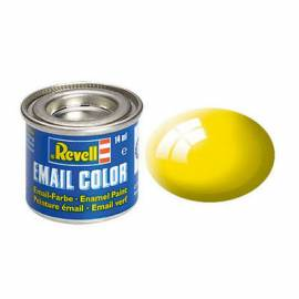 REVELL Email Color: Żółty - Yellow (32112)