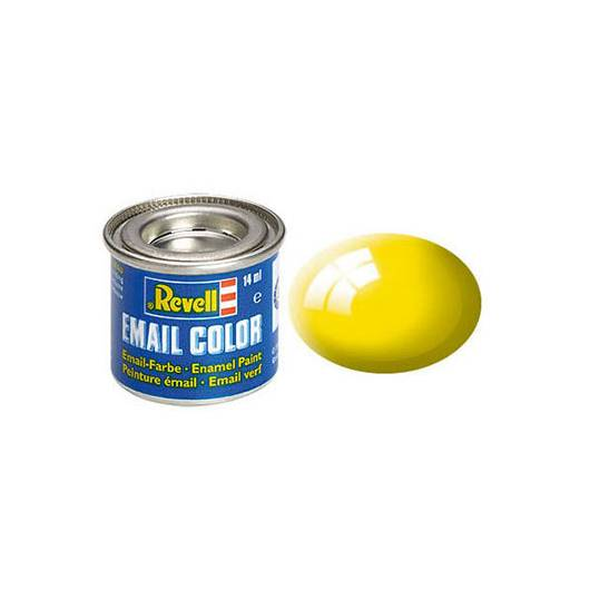 REVELL Email Color 12 Yellow Gloss 14ml