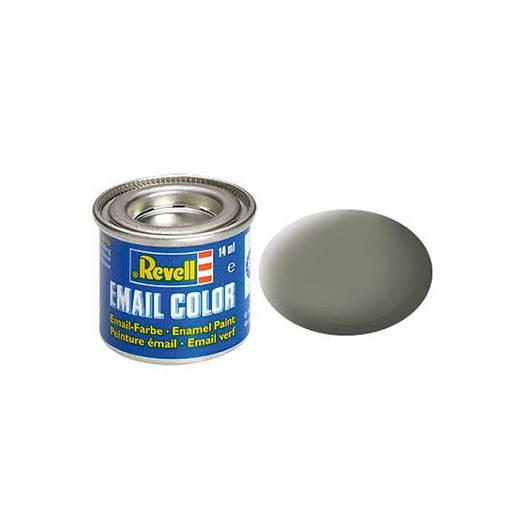 REVELL Email Color 45 Light Olive Mat