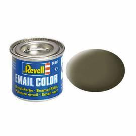 REVELL Email Color: Oliwkowy Nato - Nato-Olive (32146)