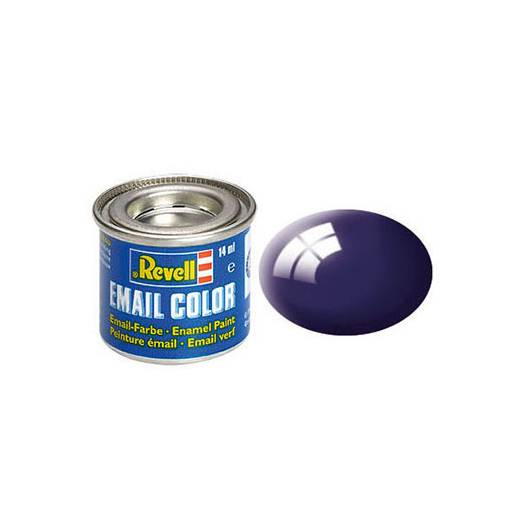 REVELL Email Color 54 Night Blue Gloss