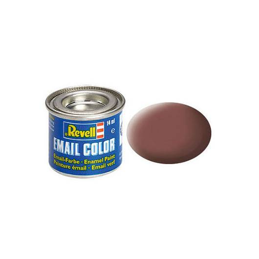 REVELL Email Color 83 Rust Mat 14ml