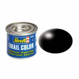 REVELL Email Color: Czarny - Black (32302)