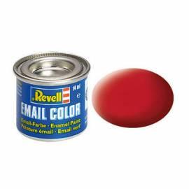 REVELL Email Color: Czerwony Karminowy - Carmine Red (32136)