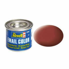 REVELL Email Color: Czerwonobrązowy - Reddish Brown (32137)