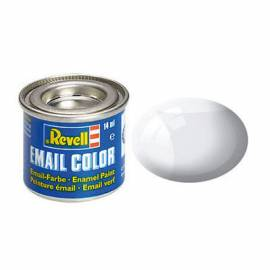 REVELL Email Color: Bezbarwny - Clear (32101)