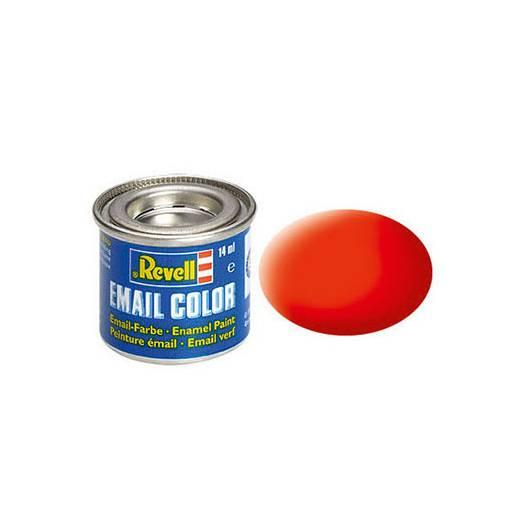REVELL Email Color 25 Luminous Orange
